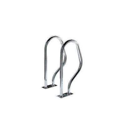 sorties de bain inox pour spa royan sme eau et bains. Black Bedroom Furniture Sets. Home Design Ideas