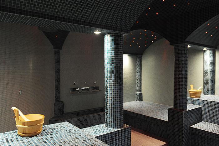 hammam sur mesure ou cabine royan sme eau et bains. Black Bedroom Furniture Sets. Home Design Ideas