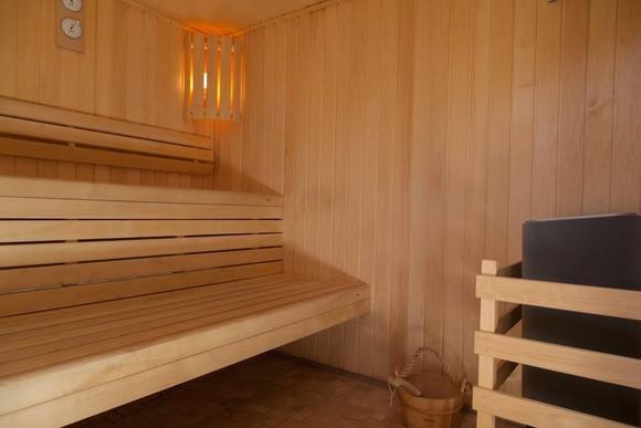 realisation sauna tylo sme eau et bains. Black Bedroom Furniture Sets. Home Design Ideas