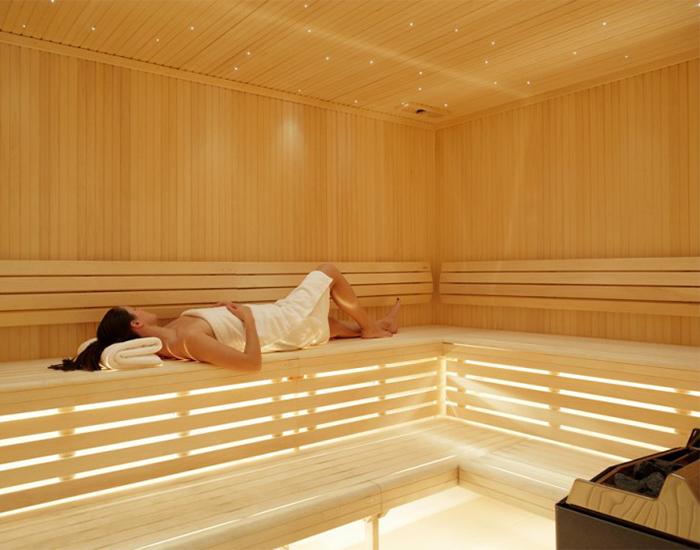 sauna sur mesure tylo bordeaux sme eau et bains. Black Bedroom Furniture Sets. Home Design Ideas