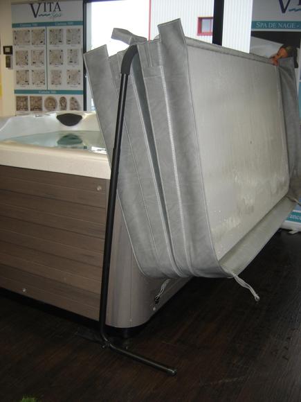 accessoires pour spa royan bordeaux sme eau et bains. Black Bedroom Furniture Sets. Home Design Ideas